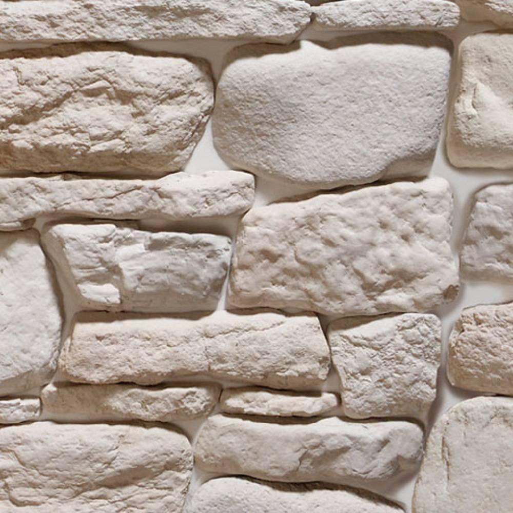 Декоративный искусственный камень фото